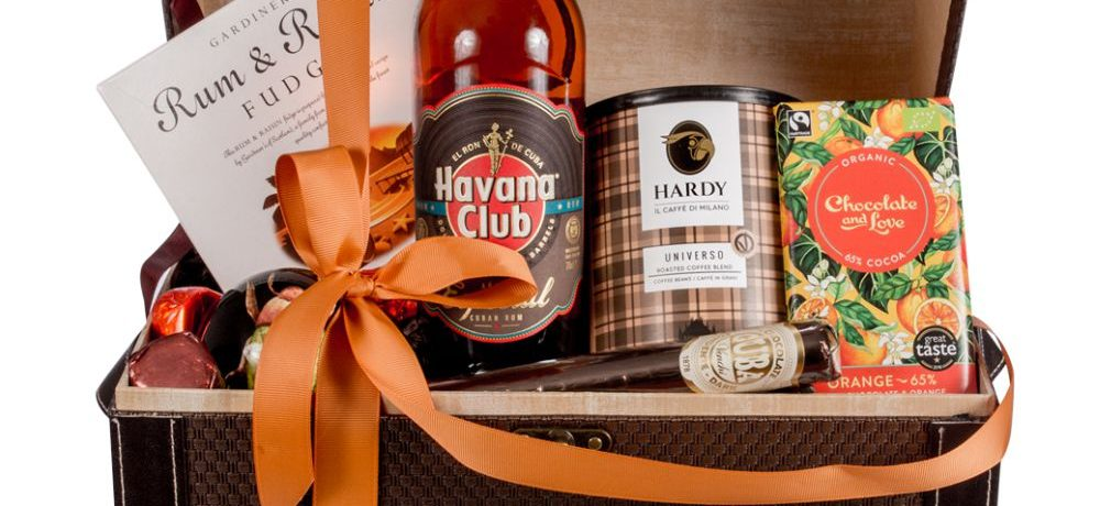 Kufer Havana Club